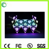 3D DJ Console P6.15 Indoor & Outdoor Full Color LED Display
