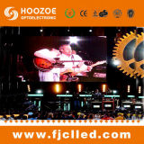 High Definition Full Color Outdoor Advertising LED Display