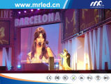 Mrled P10.4mm Rental Indoor LED Screen Display (305*366mm, SMD3528)