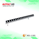 IP65 18W Single Color LED Wall Washer
