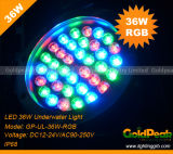 LED Underwater LED Light (GP-UL-36W)