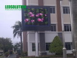 LED Sign, Outdoor Full Color LED Display P16 (LS-O-P16-V)
