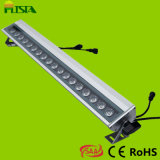 18W RGB LED Wall Washer Light for Outdoor Application (ST-WWLS-18W)