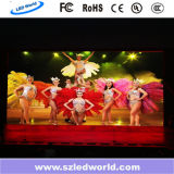 P6 SMD Indoor Full Color LED Display Screen