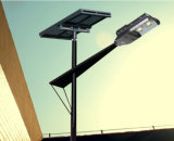 Module Design 40W/80W/120W LED Solar Street Light