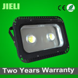 Waterproof Black 120W Outdoor LED Flood Light