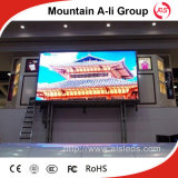Outdoor SMD High Brightness P6 Waterproof LED Display