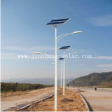 50W Integrated All in One LED Solar Light for Highway/Garden with ISO, CE Approved