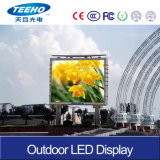 Professional Manufacturer Outdoor P10 LED Display