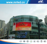 Video Wall Outdoor Installation LED Curtain Display Series for Sale (P31.25mm)