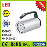 LED Wholesale Price Handheld Spotlight