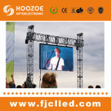 P10 Outdoor Full Color LED Commercial Display