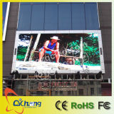 Outdoor Full Color Ad LED Display