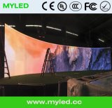 High Resolution P3 P4 P5 P6 P10 LED Display SMD Full Color Indoor LED Display for Stage/Wedding/Exhibition/Night Club