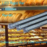 Aluminium LED Strip Bar Digital Lights for Bread Cake Showcase