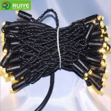 LED Solar String Light for Xmas Holiday Decoration