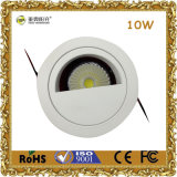 10W CREE COB Ceiling Light LED