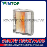 Corner Lamp for Iveco 500340696 LH