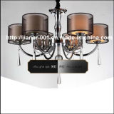 6 Lights Competitive Modern Chandelier Lamp Light in Chrome