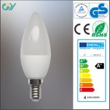 Poplular 3W 4W 6W 7W E14 E27 C37 LED Bulb Light