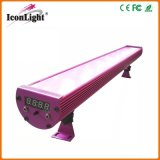 50cm 9X3w UV LED Bar Wall Washer for Holiday (ICON-A088)