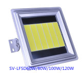 120W COB High Quality LED Outdoor Tunnel Light