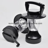 Solar Portable LED Camping Lantern Light