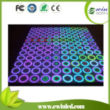 7 Color Solar Powered Underground LED Ground Brick Light