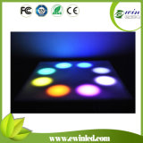 Music Color Change DMX Waterproof LED Brick Light with 8W