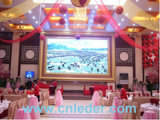 10mm Indoor SMD 3 in 1 Full Color LED Display (PH10)