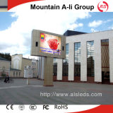 P10 Full Color Outdoor Fixed LED Display
