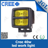 9-80V Waterproof IP68 Heavy-Duty LED Work Light