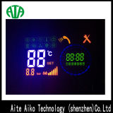 High Bright Colorful Custom LED Display
