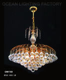 Crystal Chandelier (OW133)