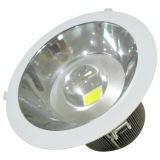 10inch 50W Commercial LED Recessed Ceiling Light