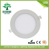 18W Round 6000k LED Ceiling Light, LED Panel Light