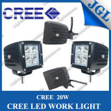 16W CREE 4PCS LED Work Light Lamp