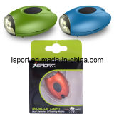 Wholesale Colorful Bicycle Front Light