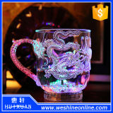 Dragon LED Colorful Bar Pub Beer Cup