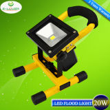20W CE&RoHS Epistar Chips LED Work Light 5 Years Warranty