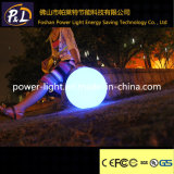 Energy-Saving Wireless Rechargeable RGB Round LED Pool Light