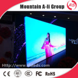 HD P4.81 Indoor Full-Color video LED Display for Advertising Screen Board