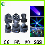 6*15W Disco Bee Eye Moving Head LED Stage Light