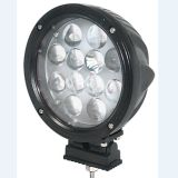 High Power 60W Offroad Vehicles LED Work Light