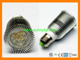 AC85-265V 3W / 5W / 7W LED COB Spotlight