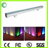 Indoor 36*3W RGB LED Wall Washer Light Disco Light