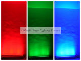 Stage Lighting 24X3w Tricolor RGB LED Wall Washer