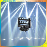 High Power LED White Moving Head Spider Stage Light