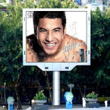 P10 Outdoor High Definition LED Advertising Display (HSGD-O-F-P10)