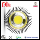 3W 5W COB LED Spotlight GU10 AC100V-240V